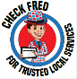 checkfred - fred67 - local business referrals - reading - berks -  thames valley