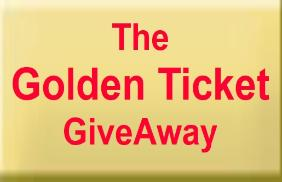 checkfred the golden ticket giveaway